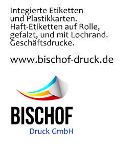 Bischof Druck Anzeige Internet2